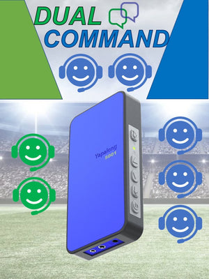 Set - DualCommand x7