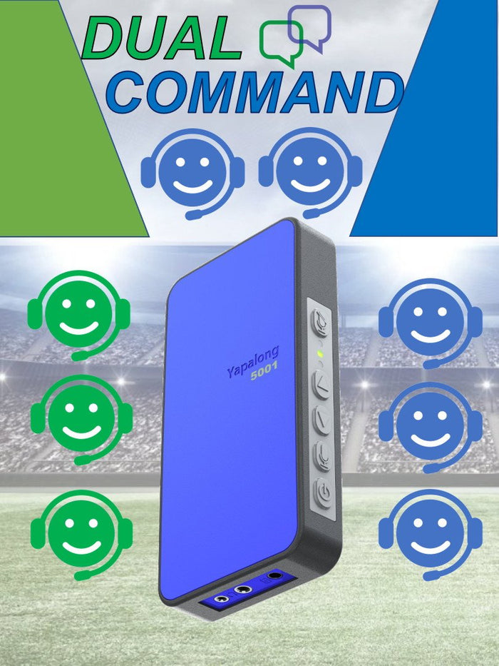 Set - DualCommand x8