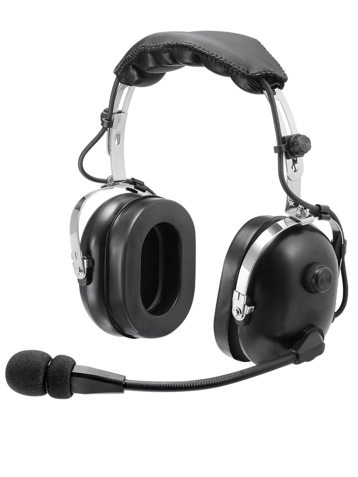 Headset - Heavy Duty - Dual Muff