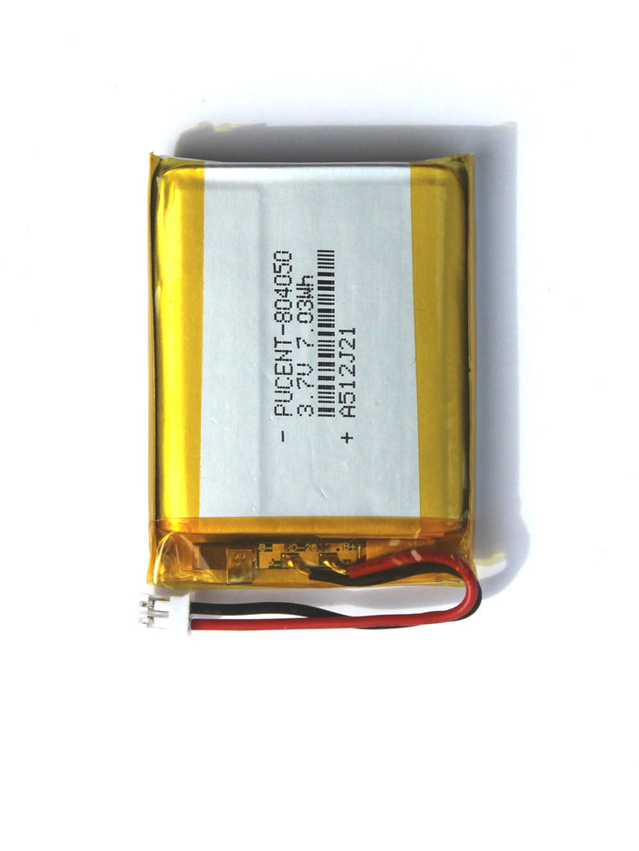 Part - Rechargeable Battery