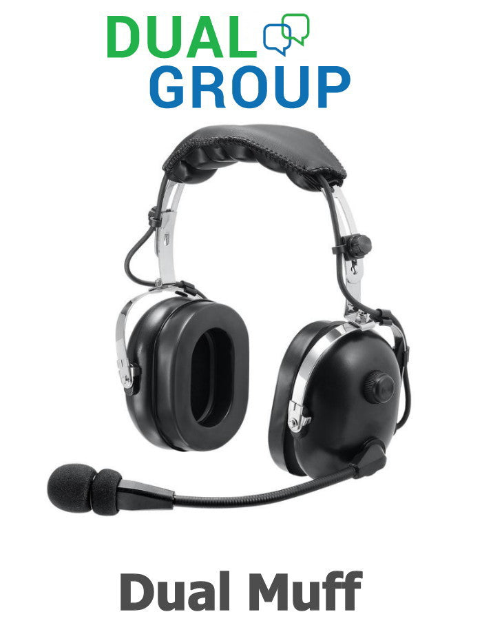 Set - DualGroup Command x7