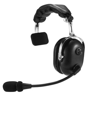 Headset - Heavy Duty (Single Muff)