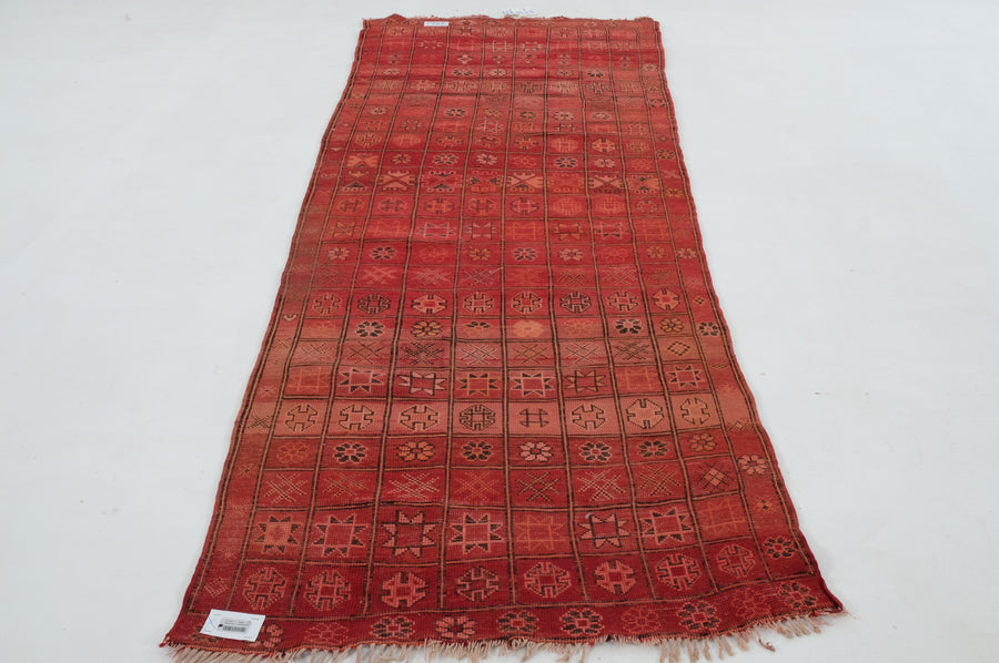 Zemmour Runner Rug    9.35 ft x 3.74 ft