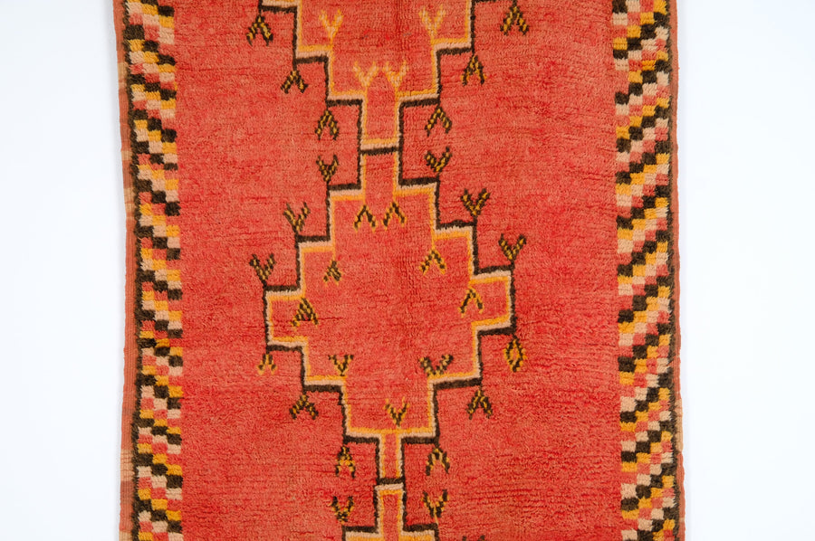 Azilal rug 8.98 ft x 3.67 ft - [All moroccan rugs]