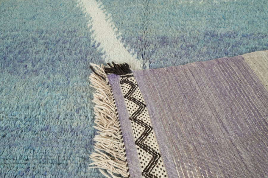 Taznakht rug   8.53 ft x 5.24 ft - [All moroccan rugs]