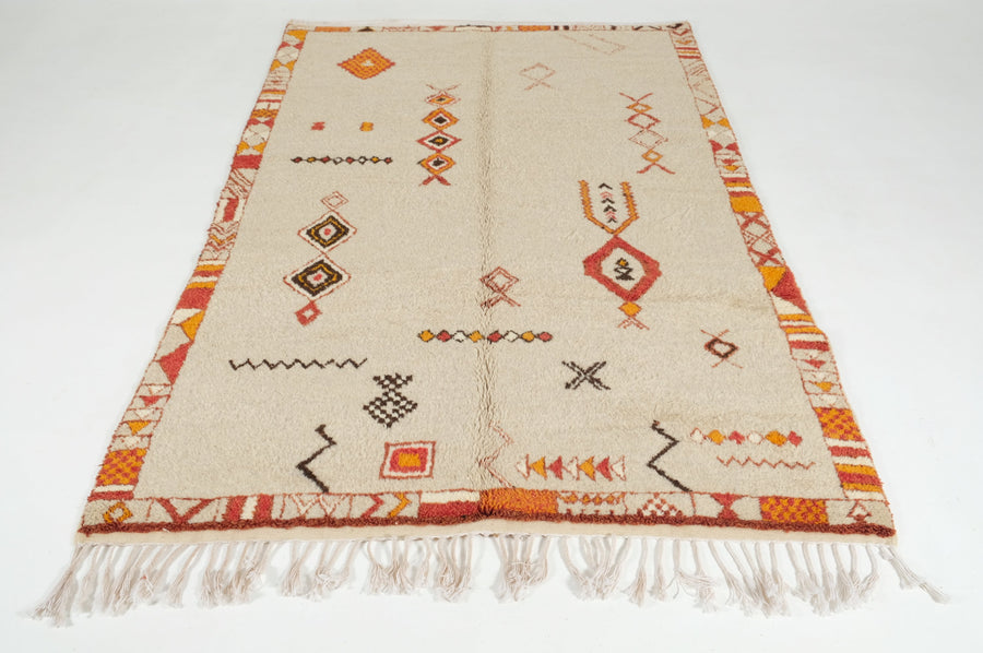 Taznakht rug 8.72 ft x 5.15 ft - [All moroccan rugs]