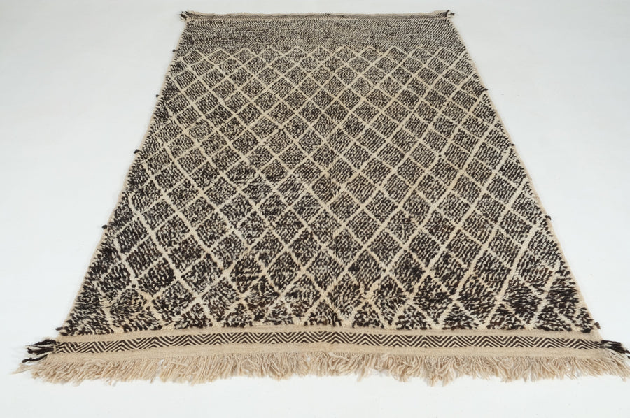 Taznakht rug    5.08 ft x 4.88 ft - [All moroccan rugs]