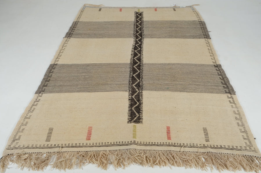 Taznakht rug 8.43 ft x 5.80 ft - [All moroccan rugs]