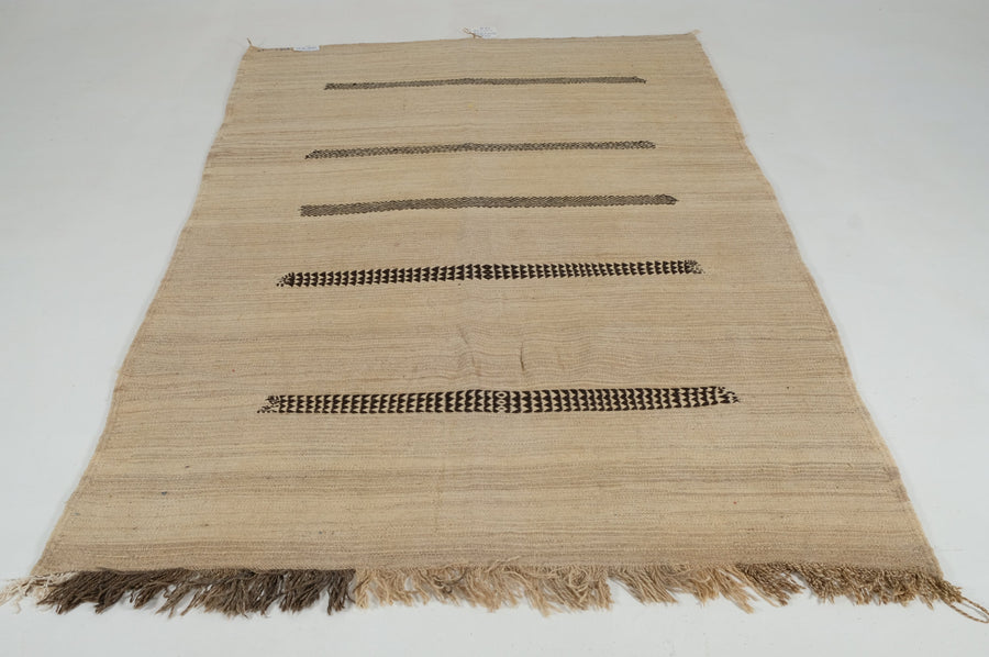 Taznakht rug  7.90 ft x 5.15 ft - [All moroccan rugs]