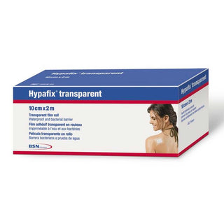HYPAFIX,TRANSPARENT,4