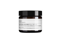 Load image into Gallery viewer, Evolve Organic Beauty Skincare Bio-Retinol Gold Face Mask