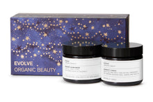 Load image into Gallery viewer, Evolve Organic Beauty Skincare Candlelight Glow Collection