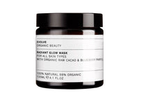 Load image into Gallery viewer, Evolve Skincare Radiant Glow Face Mask - Spa Size