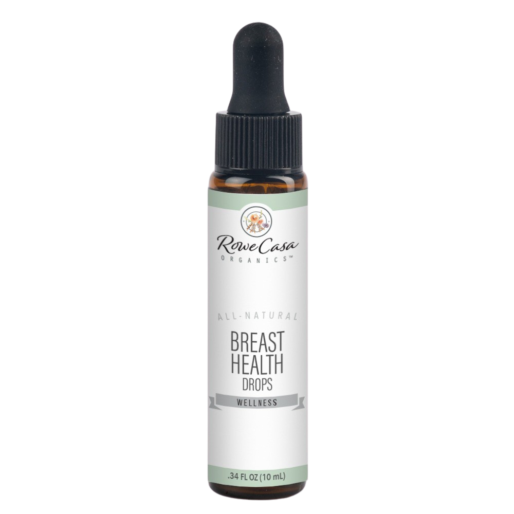 BREAST HEALTH DROPS | 10 ml