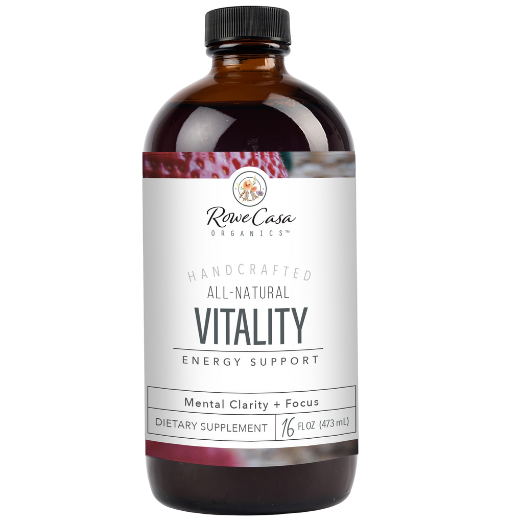 VITALITY | Energy Support | 16 oz