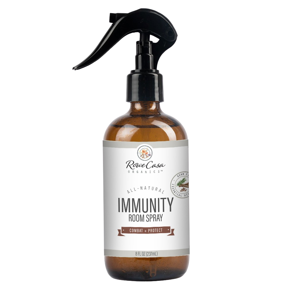 IMMUNITY ROOM SPRAY | 8 oz