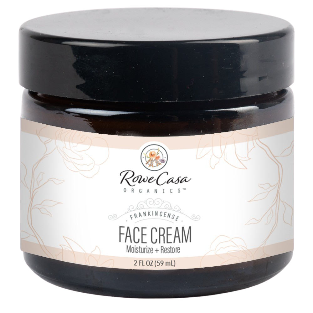FACE CREAM | 2 oz