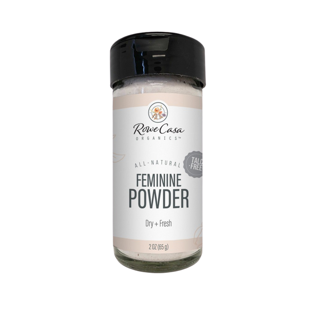 FEMININE POWDER | 2 oz 1