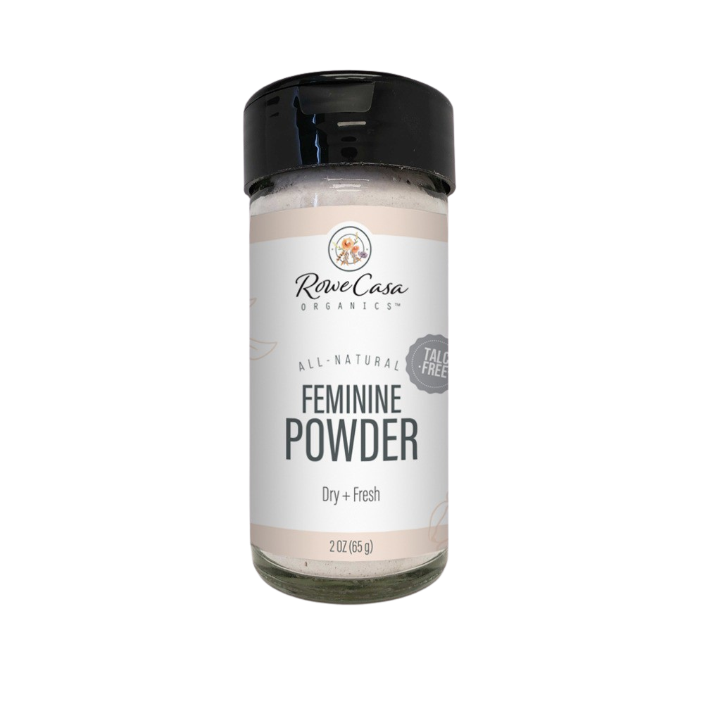 FEMININE POWDER | 2 oz
