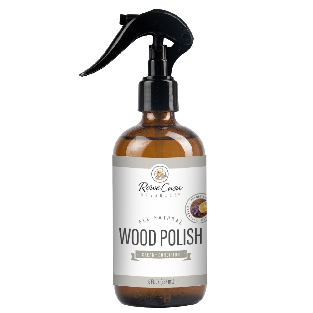 WOOD POLISH | 8 oz