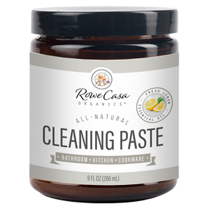 CLEANING PASTE | 9 oz