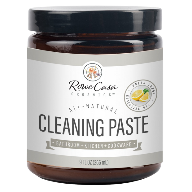 CLEANING PASTE | 9 oz 1