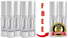 Load image into Gallery viewer, 5 Bottles for Men (36 mg pheromones/oz) + 2 FREE Bottles