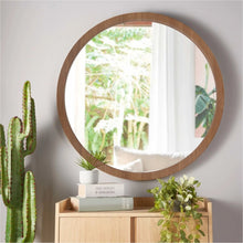 Load image into Gallery viewer, Porthole Mirror