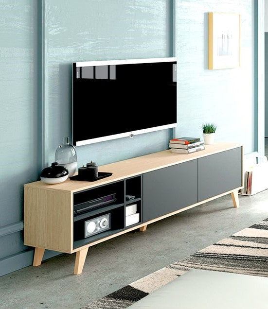 Brentwood TV Unit