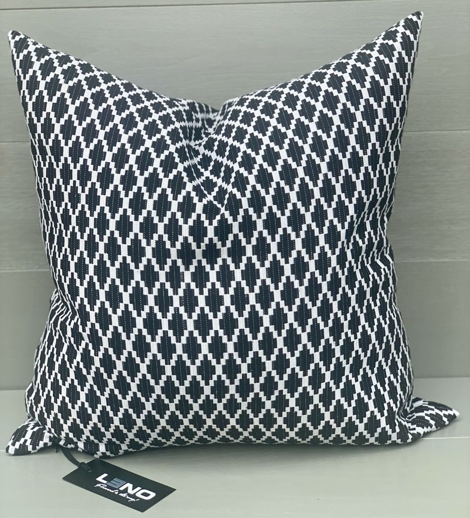 Diamond Scatter Cushion