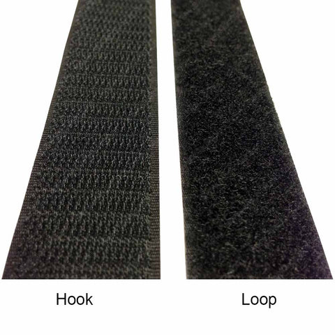1 inch Velcro (Sold by the foot)