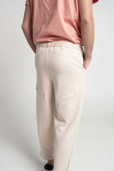 Flynn Tapered Sweatpant