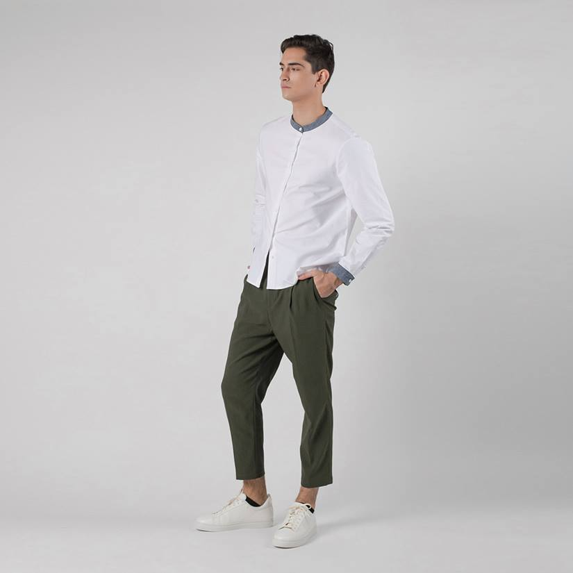 A.C.F carries men's and women's lines