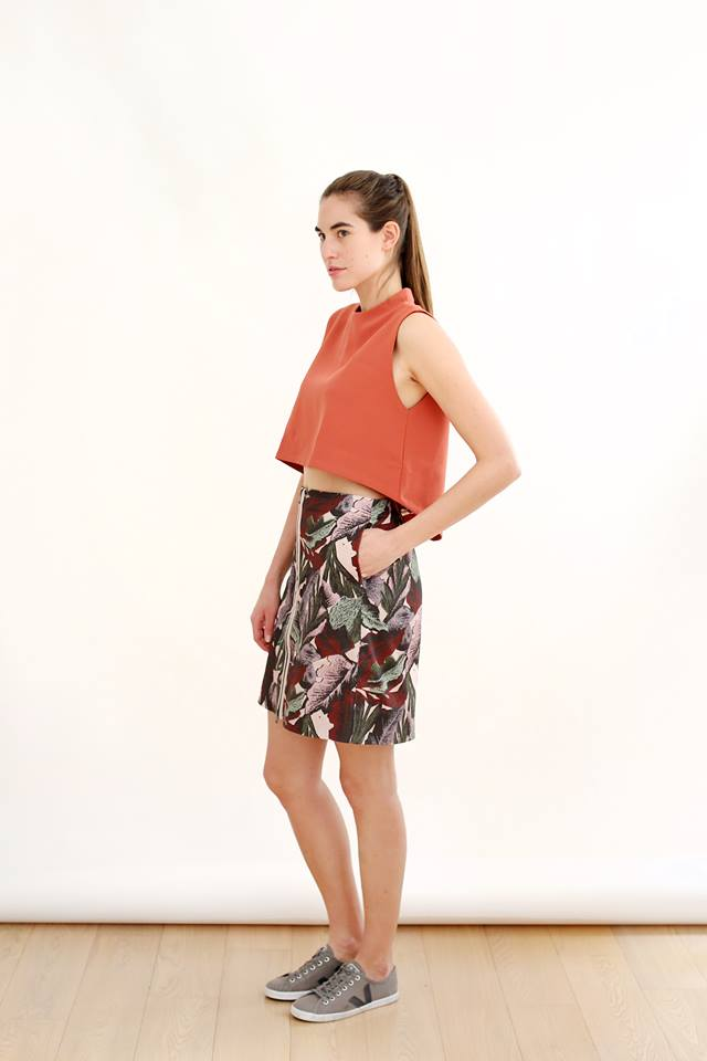 Check out A Boy Named Sue's curated selection of eco-friendly designers