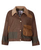 Barbour Patricia Wax Jacket