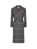Penelope Long Tailored Coat