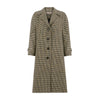 Julian Raglan Coat
