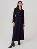 Truman Long Tailored Coat
