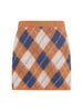 Veronica Argyle Skirt