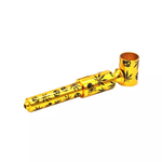 GOLD LEAF PIPE