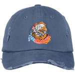 American Eagle -  Distressed Dad Cap