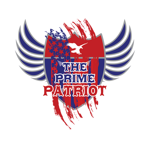 The Prime Patriot Monthly Membership Gift Card ($30)