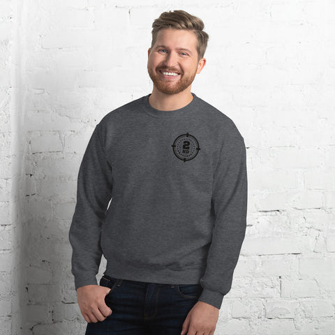 2nd Amendment - Unisex Sweatshirt