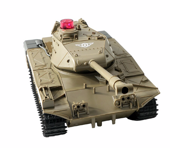 Remote Control Green American Tank-remote control tanks battle-remote control tanks-remote control toy tanks-theradiowar