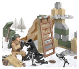 Playset - Soviet Union Military Force