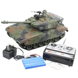 RC Tank Israel Merkava Tactical Vehicle Sound Recoil-remote control tanks battle-remote control tanks-remote control toy tanks-theradiowar