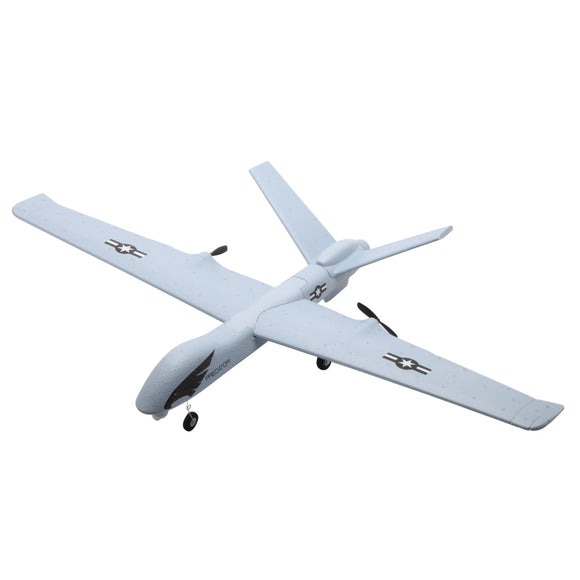 RC Airplane Plane Z51 with 2MP HD Camera-RC Airplanes-Remote Control War Planes-Army Airplanes-theradiowar