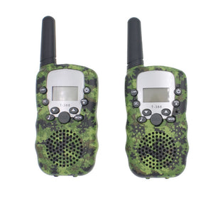 22 Channels Walkie Talkie-theradiowar-theradiowar