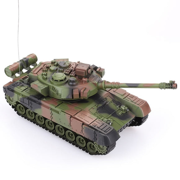 Remote Control Big Tank Cross-country Musical-remote control tanks battle-remote control tanks-remote control toy tanks-theradiowar