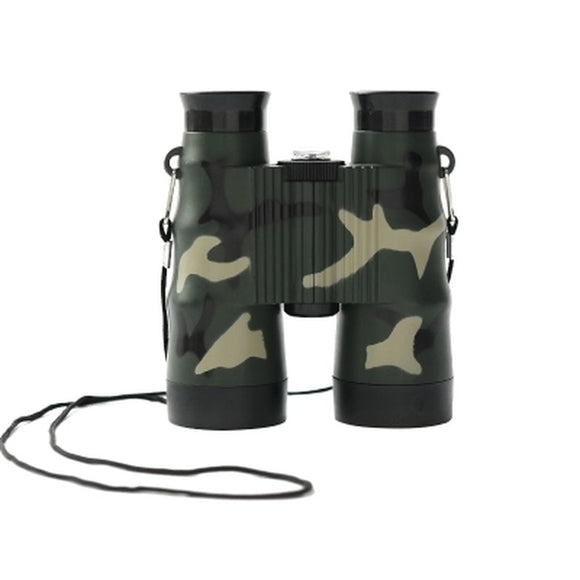 6X36 Military Long Distance Folding Binoculars-theradiowar-theradiowar